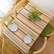 Home decoration dining table and tablecloth