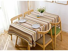Home decoration dining table tablecloth household