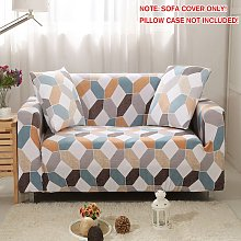 Home Decoration Sofa Cover Stretch Fitted