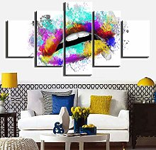 Home Decoration Wall Painting Inkjet Oil Painting