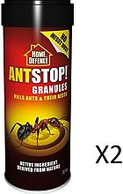 Home Defence 2 x ANT STOP ANT & NEST KILLER