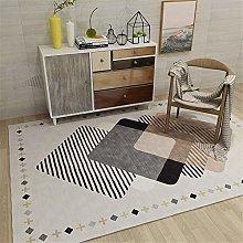 Home Designer Carpet Minimalist Geometric Art