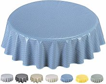 Home Direct Extra Wide Oilcloth PVC Wipe Clean