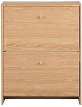 Home Essentials - Oslo Shoe Storage Cabinet