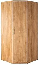 Home Essentials - Peru Corner Wardrobe