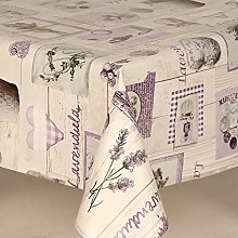 HOME-EXPRESSIONS Moden Lavender Collection Pvc
