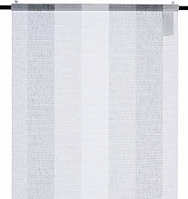 Home Fashion Decorative Sliding Curtain Long