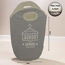 Home Flair Large Laundry Bag/Washing Basket