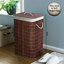 Home Flair Large Laundry Bag/Washing Basket