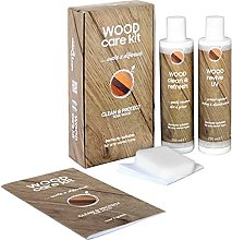 Home Garden Household Cleaning SuppliesWood Care