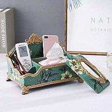 Home & Gardenresin Tissue Box Rack Luxury
