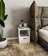 Home Glow Bedside Tables, Bedside Drawers, Bedside