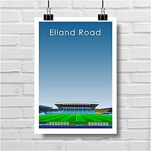 Home.Ground.Prints Wall Art Graphic Design English
