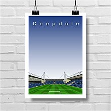 Home.Ground.Prints Wall Art Graphic Design