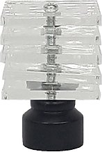Home Harmony® 28mm Curtain Pole Ends Finials Pack