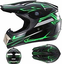 Home Holic 1 Pcs Motorcycle Security Helmet, Full