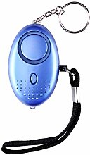 Home Holic 1 Pcs Personal Alarm Security Alarms