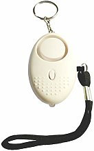 Home Holic 1 Pcs Personal Security Alarm, Keychain