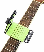 Home Holic 1Pcs Guitar String Cleaner, Electric