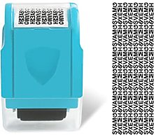 Home Holic Identity Protection Roller Stamp ID