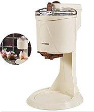 Home Ice Cream Maker, Homemade Ice Cream Machine,