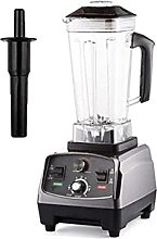 Home Ice Cream Maker Machine 2200W Heavy Duty