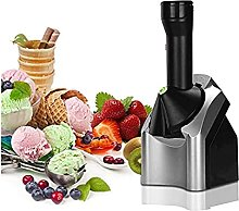 Home Ice Cream Maker Machine, Portable Sweet Fruit