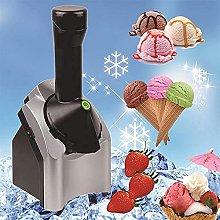 Home Ice Cream Maker Make Delicious Ice Cream