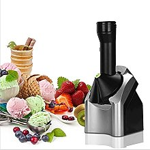 Home Ice Cream Maker - Portable Household Use