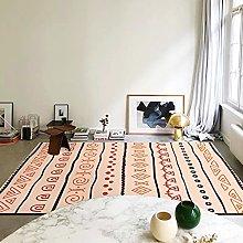 Home Interior Decoration Living Room Carpet, Fresh