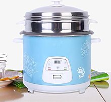 Home kitchen fast rice cooker steamer,