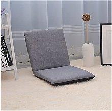 Home Lazy Sofa Tatami Folding Cushion Sofa