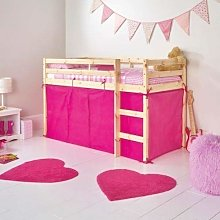 Home Leisure Stores Fuschia Pink Tent For Mid