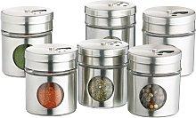 Home Made Spice Jar KitchenCraft