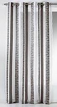 Home Maison hm6921398Vertical Stripe Novelty