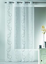 Home Maison hm6970398Fantasy Embroidered Muslin