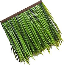 HOME-MJJ Simulation Thatched Roof Grass Hut
