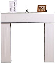HOME MODERN Fireplace Console Tables Fireplace