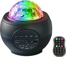 Home Night Lamp LED Night Light Projector, Ocean
