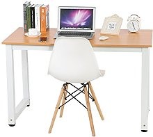 Home Office Bedroom Study Work Reading Table Desk,