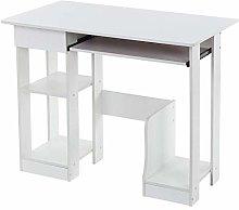 Home Office Desks, Study Writing Desk, Computer