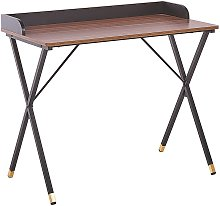 Home Office Small Computer Writing Desk 90 x 50 cm