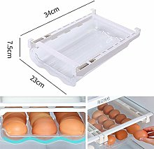 Home Refrigerator Storage Box Drawer-Type Fresh