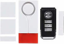 Home Security Alarm System, Compact Body Tiny and