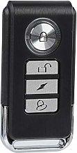 Home Security Alarm System, Practical Window Door