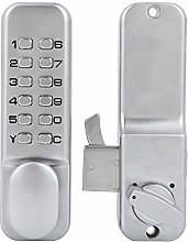 Home Security, Reset Function Passsword Lock