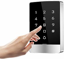 Home Security System Waterproof Access Control