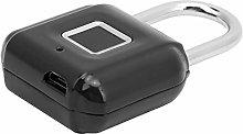 Home Security Tool, Compact Smart Padlock
