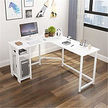 Home Simple Desktop Corner Computer Desk,