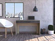 Home Source Home Office Study Desk Workstation